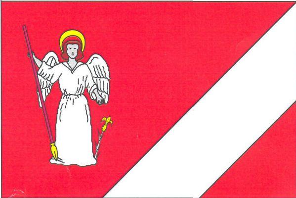 Vlajka Chlístova