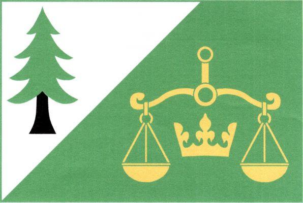 Vlajka Chlumu