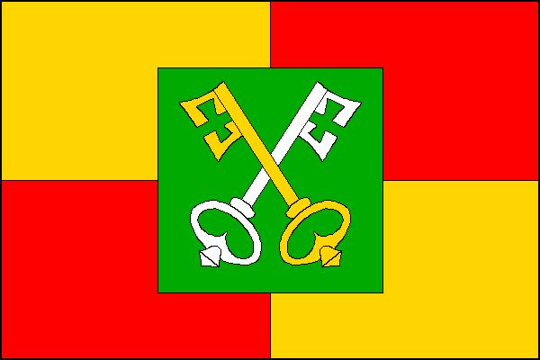Vlajka Jinošova