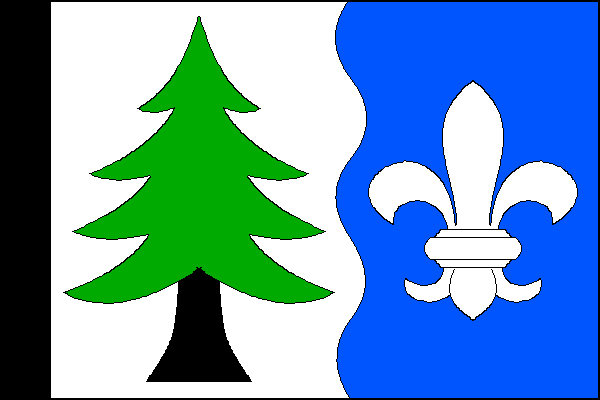 Vlajka Komárovic