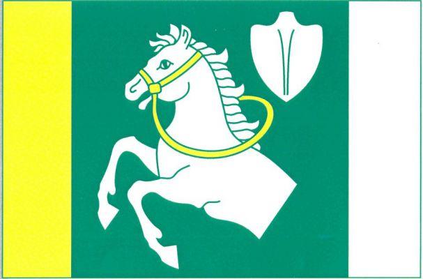 Vlajka Litovan