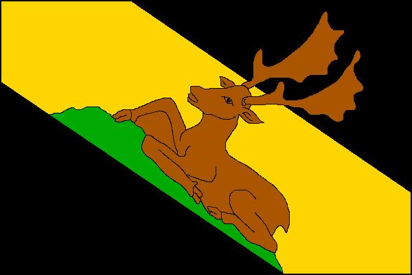Vlajka Mohelna