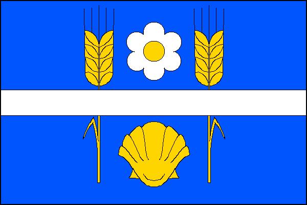 Vlajka Odunce