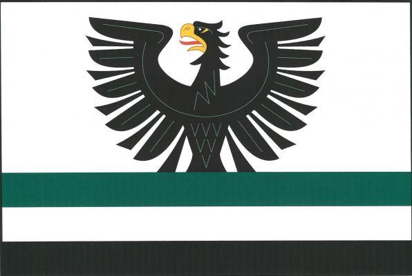Vlajka Ostašova