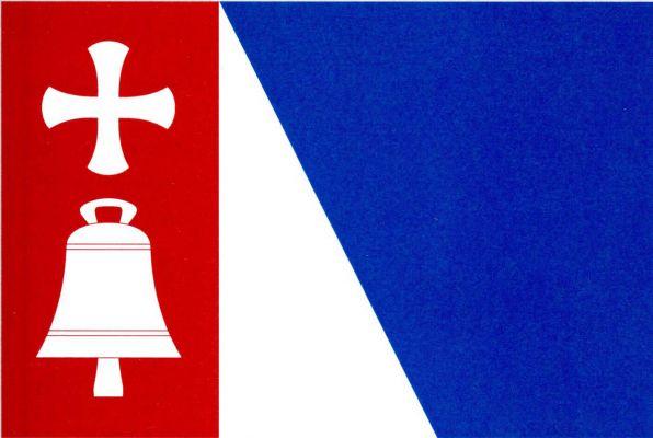 Vlajka Petrůvek