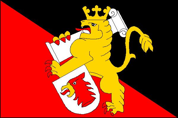 Vlajka Police