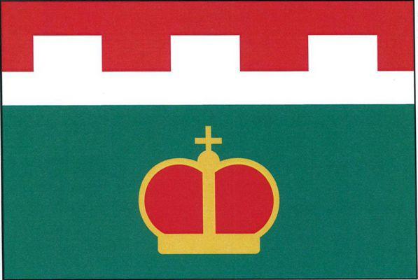 Vlajka Račic