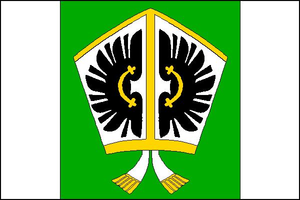 Vlajka Rohů