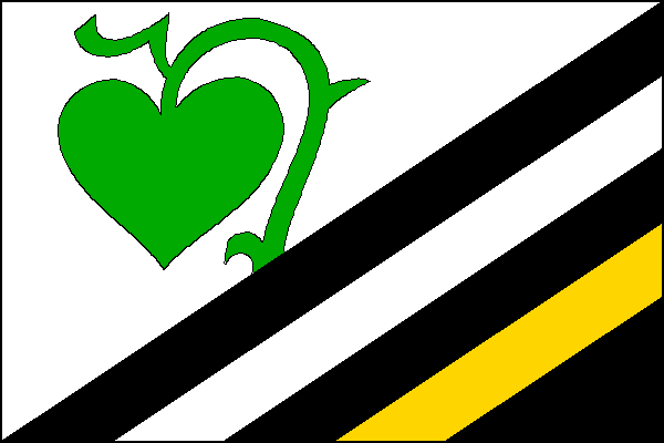 Vlajka Rudíkova