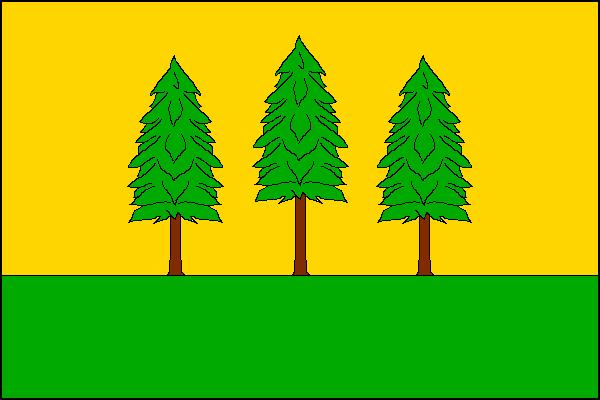 Vlajka Smrku