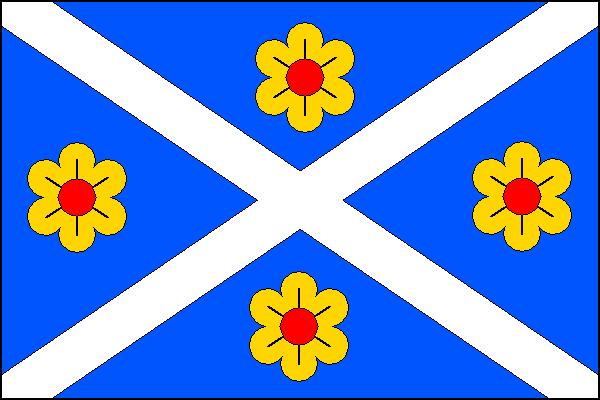 Vlajka Svatoslavi