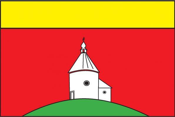 Vlajka Štěpkova