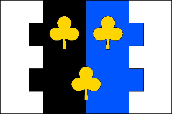 Vlajka Třebelovic