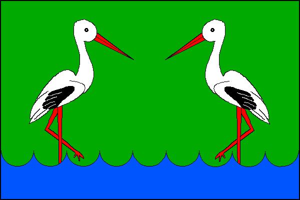 Vlajka Výčap