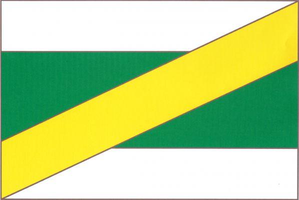 Vlajka Zvěrkovic