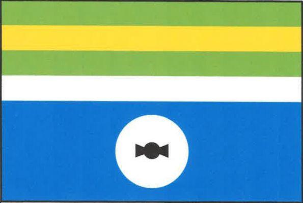 Vlajka Balin