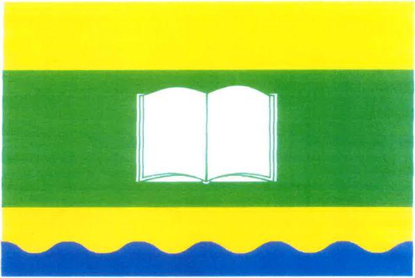 Vlajka Borovnice