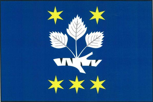 Vlajka Březejce