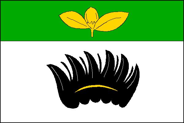 Vlajka Bukova