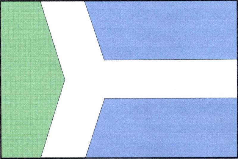 Vlajka Daňkovic