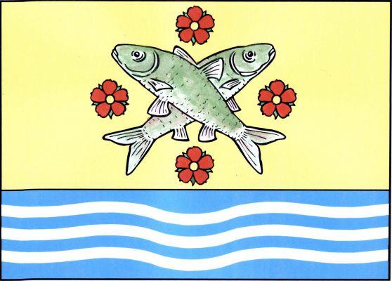 Vlajka Dobré Vody