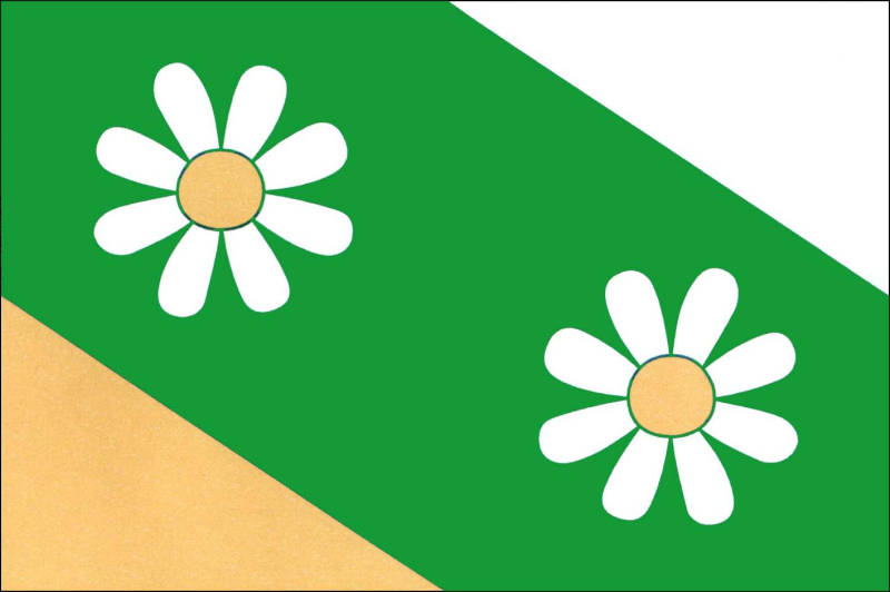 Vlajka Heřmanova
