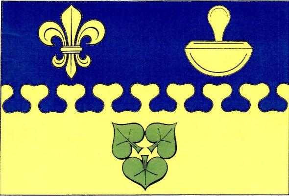 Vlajka Hodíškova