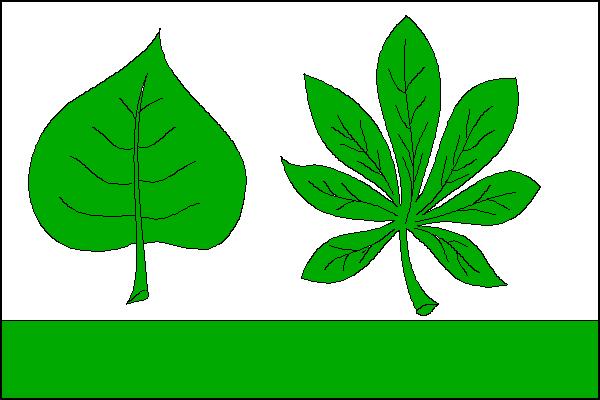 Vlajka Chlumku