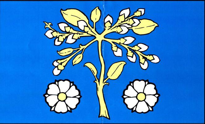 Vlajka Jívoví