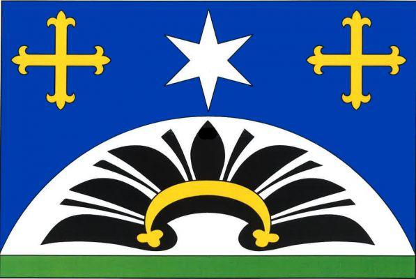 Vlajka Kadolce