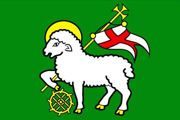 Vlajka Kadova