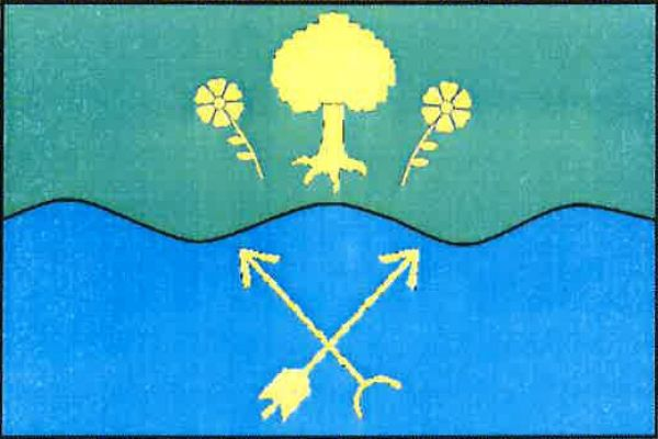 Vlajka Kněževsi