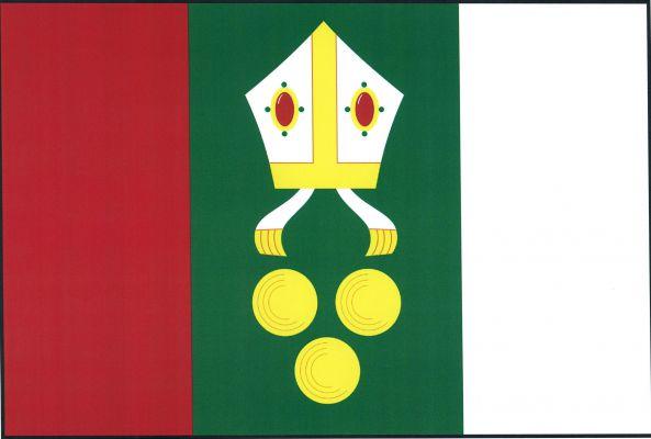 Vlajka Lísku