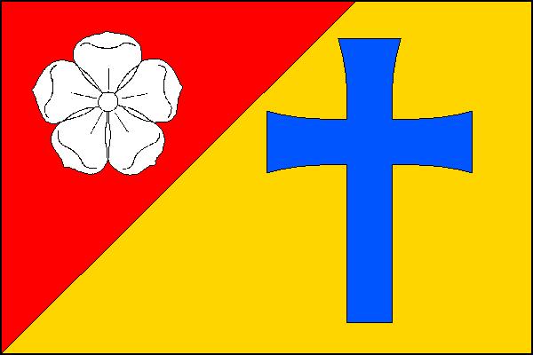 Vlajka Moravce