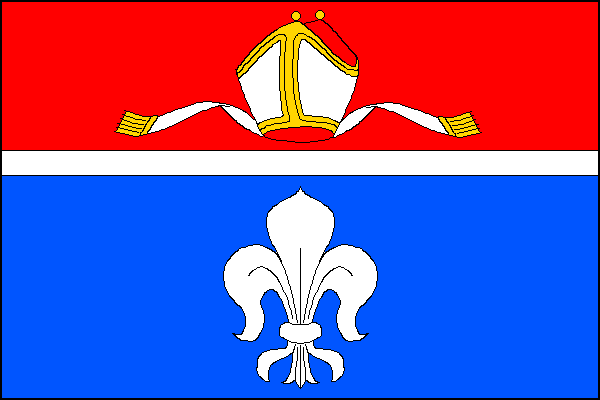 Vlajka Nížkova