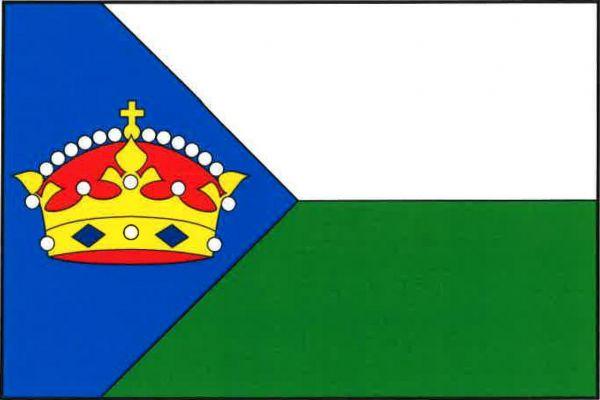 Vlajka Nové Vsi