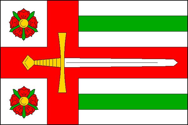 Vlajka Osového