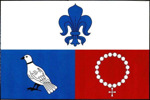 Vlajka Podolí