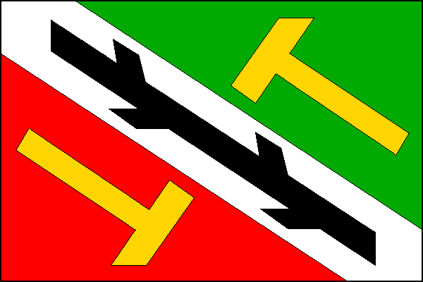 Vlajka Polničky