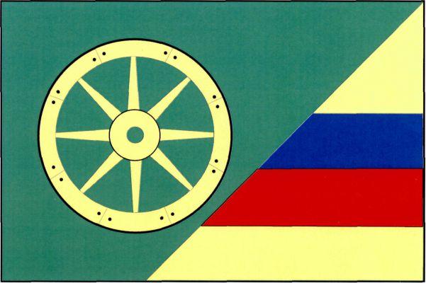Vlajka Radňovsi