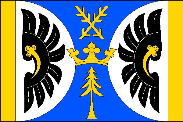 Vlajka Radňovic