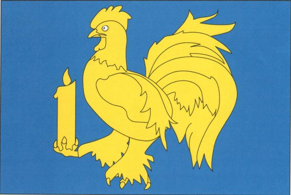 Vlajka Rousměrova