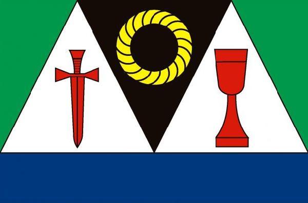 Vlajka Rovečného