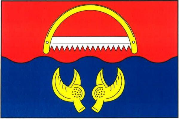 Vlajka Rudolce