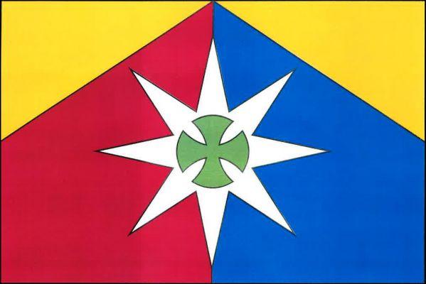 Vlajka Sirákova
