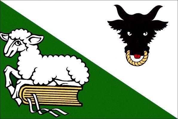 Vlajka Spělkova