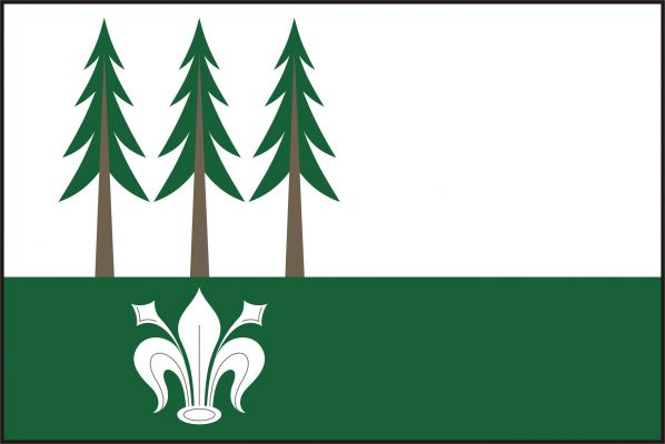 Vlajka Sulkovce
