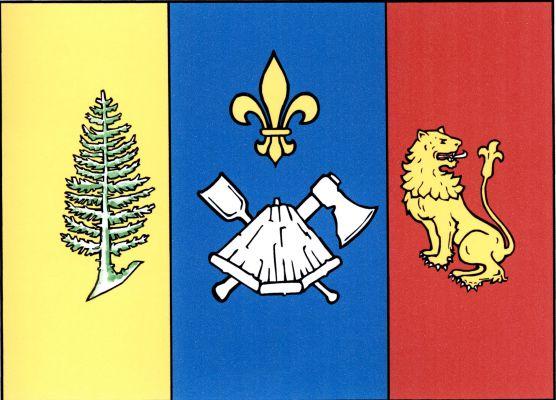 Vlajka Světnova