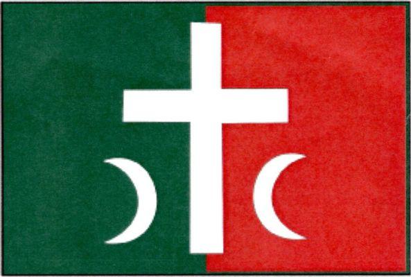 Vlajka Uhřínova