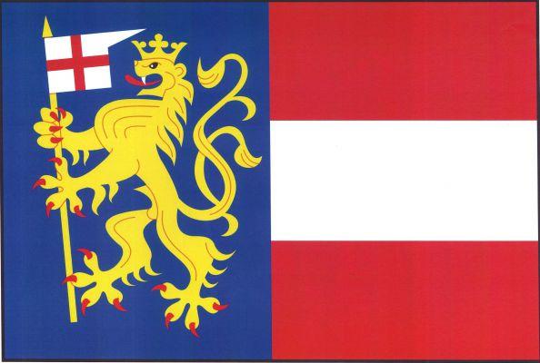 Vlajka Věcova